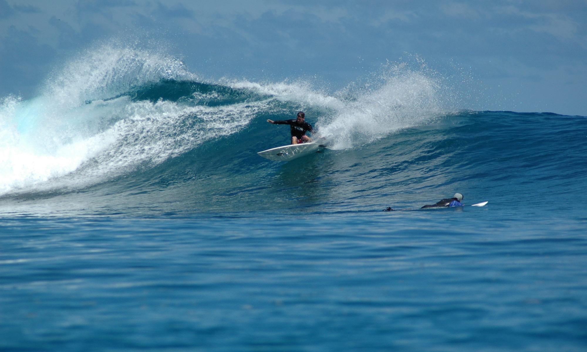 Mentawai Surf Trip Hidewaways Cutback